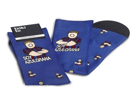 Calcetines Culé